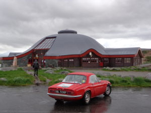 Arctic Circle Centre