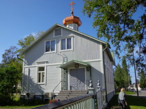 Kokkola Orthodox Church