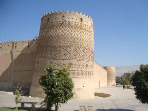 Arg-e-Karim Khan Zand