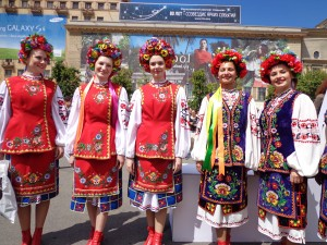 Welcome Committee Kharkiv