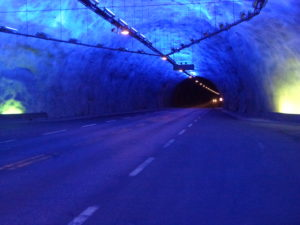 Laerdal Tunnel